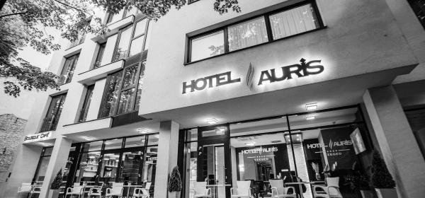 Auris Hotel Szeged Szeged