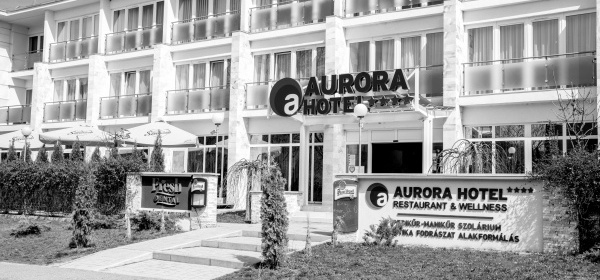 Aurora Hotel Miskolctapolca