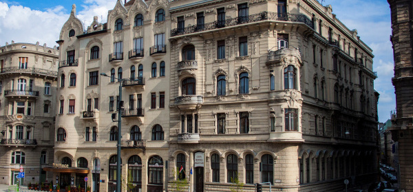 City Hotel Mátyás Budapest