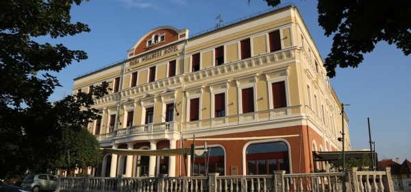 Duna Wellness Hotel Baja