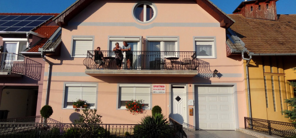 Gere Apartmanház
