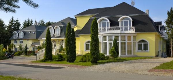 Gosztola Gyöngye Spa & Élményhotel Gosztola