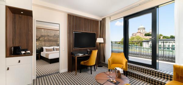Grand Hotel Esztergom Esztergom