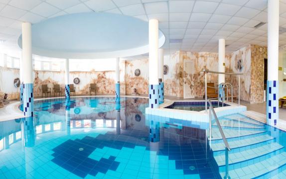 Wellness szállodák szilveszterre