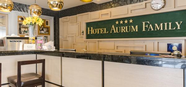 Hotel Aurum Family Hajdúszoboszló