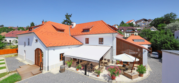 Hotel Historia Malomkert Veszprém