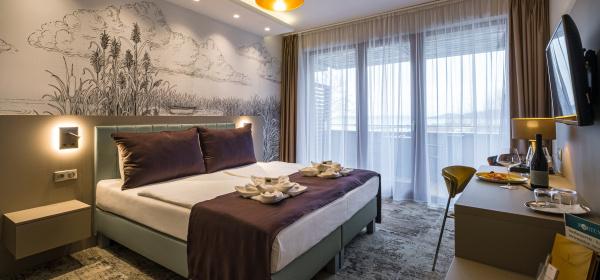 Hotel Golden Lake Resort Balatonfüred