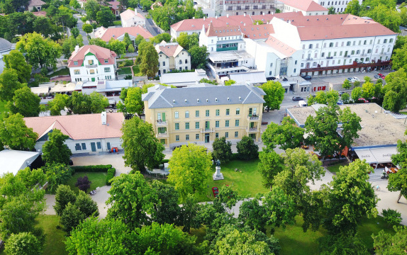 Ipoly Hotel Boutique Rooms & Suites, Balatonfüred