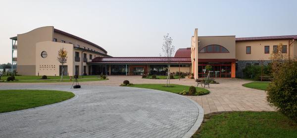 JUFA Hotel Celldömölk - Aktiv & Wellness Resort Celldömölk
