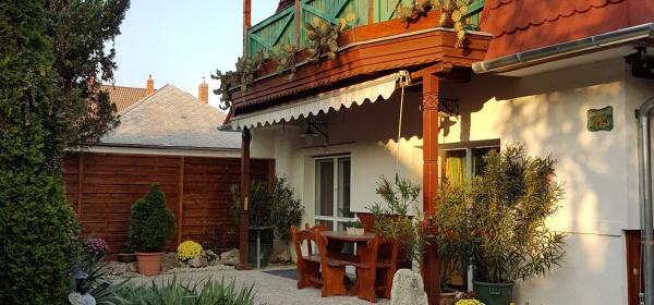 Kaktusz Villa
